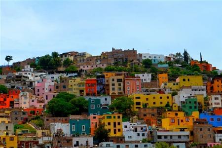 Мексика: сколько стоит жить в этой стране