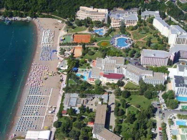 Недвижимость за рубежом. Черногория