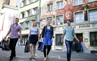 В ТОП-5 самых расточительных туристов всего мира входят россияне