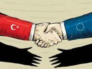 Турцию – в Евросоюз