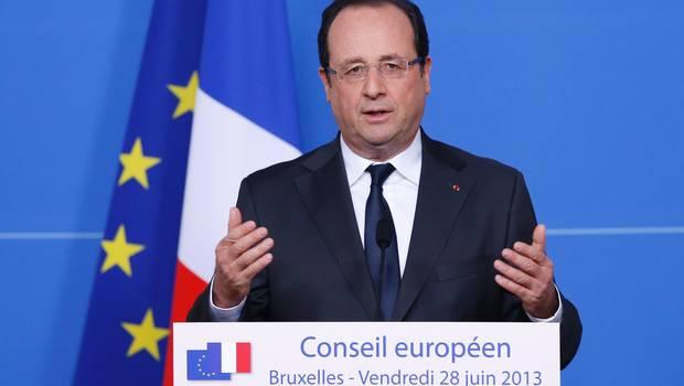 У Франции тоже есть Большой Брат, и это незаконно
