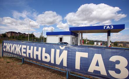 Россия более чем в полтора раза нарастила экспорт сжиженного газа