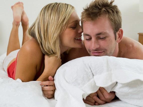 Регулярные занятия сексом помогут выглядеть моложе на семь лет