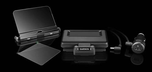 Навигатор от Garmin: теперь на лобовом стекле