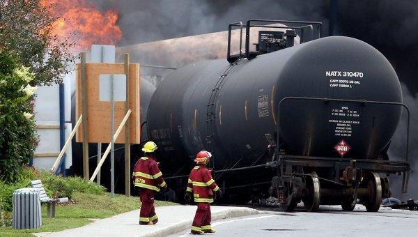 Небрежная работа инженера привела к взрыву поезда и гибели людей