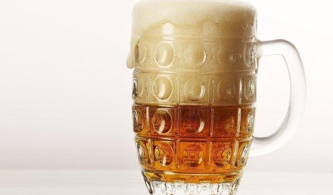 Вкус пива может влиять на чувство счастья