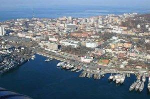 Приморский край становится привлекательнее для туризма