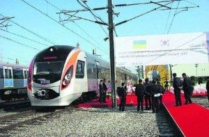 В украинских поездах проезд стал дороже