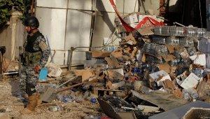 При взрывах в столице Ирака погибли около 65 человек