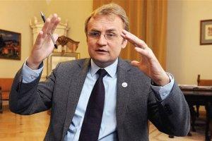 Задержан злоумышленник, нападавший на мэра Львова