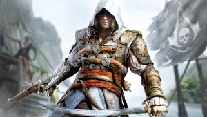Новый Assassin's Creed не за горами