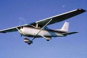 Ивано-Франковская область: упал спортивный самолет