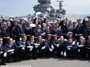 К 2018 году Новороссийск станет главным военно-морским портом России