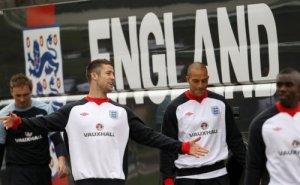 Англия хочет в Бразилию с первого места