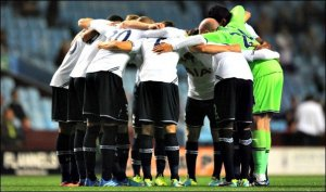 «Шпоры» взяли 3 очка в домашнем матче с «Халл Сити»