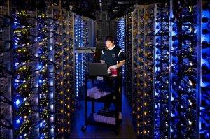 Агентство нацбезопасности США взломало базы Google и Yahoo