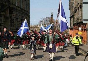 Шотландия торопится стать независимой