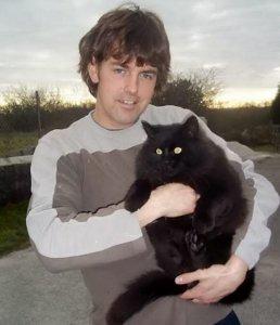 Черный кот – не всегда просто глупое суеверие