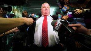 Мэр Торонто отрицает наличие видео, где он курит крэк