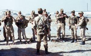 Великобритания: миссия военнослужащих в Афганистане завершена