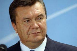 Виктор Янукович мешать Украине не будет