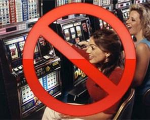 В Чехии готовится закон о запрете игровых автоматов