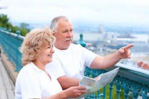Испания – европейский рай для американских пенсионеров