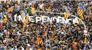 Каталонские националисты предлагают прекратить выплату налогов Мадриду