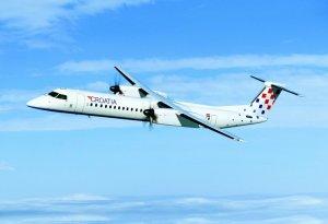 «Croatia Airlines» – в когорте безопасных авиакомпаний мира