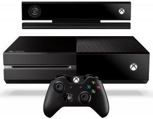 Xbox One. 75 дизайнов игровой консоли за 100 миллионов долларов