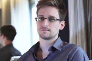 Журналисты из Германии добрались до Сноудена