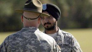 Пентагон позволит военным демонстрировать свою индивидуальность