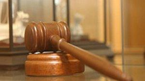 Украина: Судья пожизненно