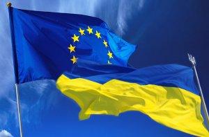 Кабмин Украины выступил за проект соглашения об ассоциации с Евросоюзом
