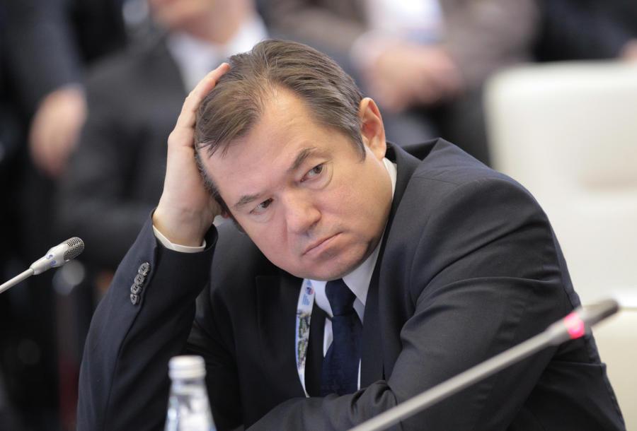 По поводу ответа Глазьева прокурору Украины