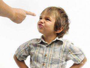 Как сделать ребёнка послушным
