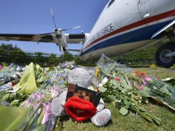 Украина новости. Малайзийский самолет могли сбить украинские дезертиры