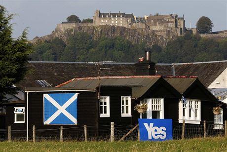 Возникнут ли пункты перехода границы между Англией и Шотландией?