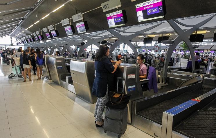 Затянувшееся путешествие в Таиланд уже не радует российских туристов