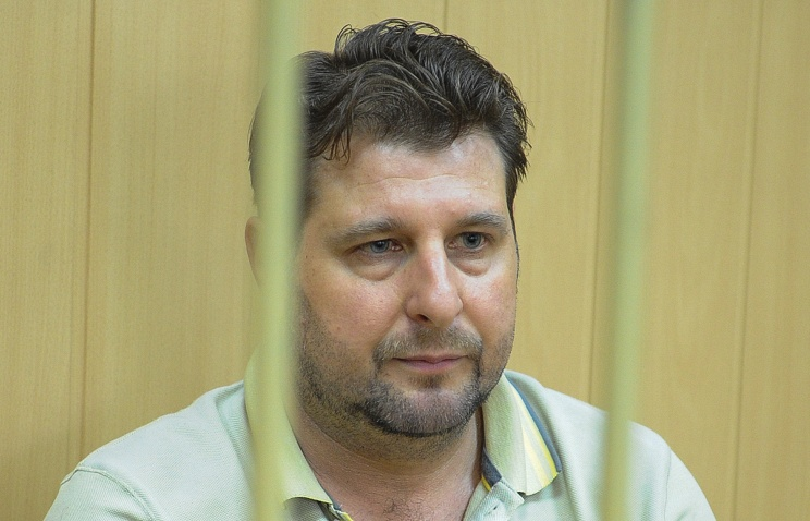 Чиновник-аферист из Минобороны РФ проведёт 4,5 года не в новой квартире, а в колонии