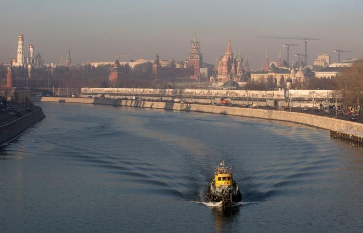 В Москве к 2016 году планируется создать экологический центр на двухпалубном корабле