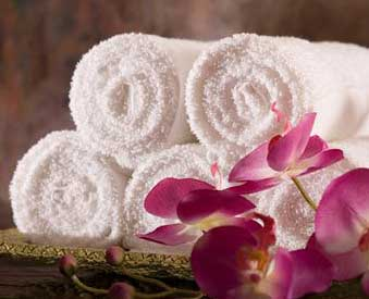 Красиво и стильно оформить пространство помогут специализированные полотенца