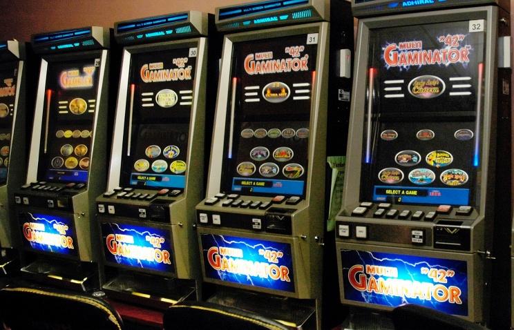 Во Франции посетитель казино не упустил свою удачу и стал немножечко богаче