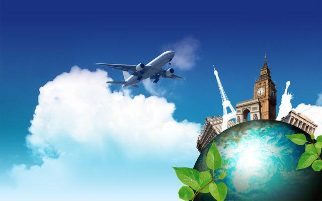 Самолеты, перелеты, страны и столицы