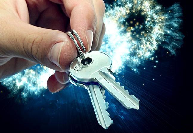 обряд на удачную сделку с недвижимостью движения