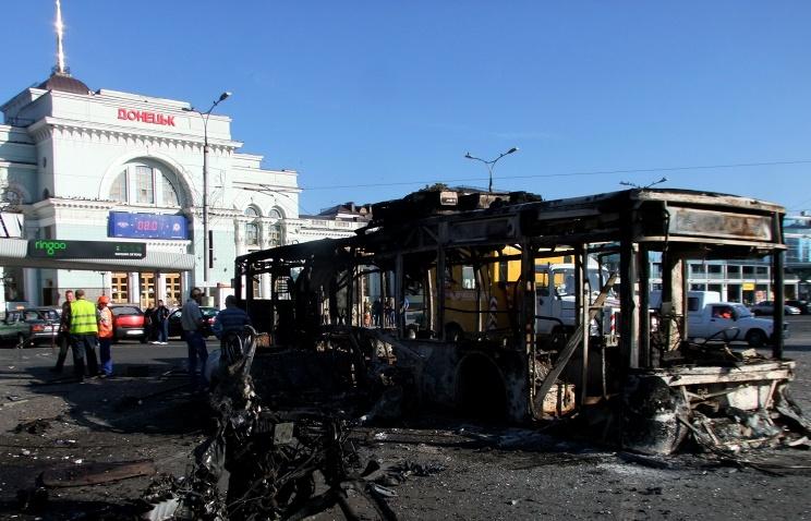 Следствие установило имена 65 должностных лиц, причастных к преступлениям на Украине