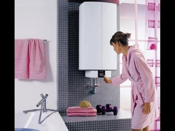 Достали проблемы с горячей водой?
