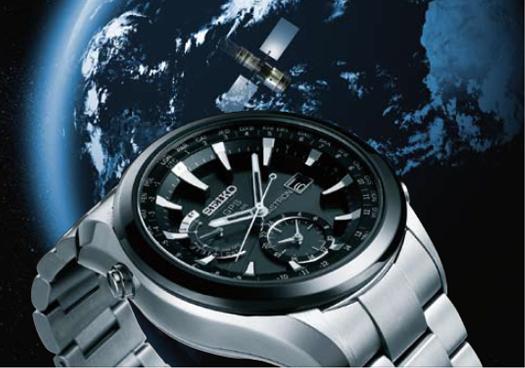 Японские часовые представили новые механизмы слежения за временем