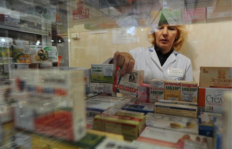 Путин поручил правительству ежемесячно замерять уровень цен на лекарства