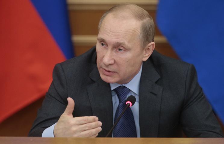Путин: будет сделано все, чтобы организаторы и исполнители убийства Немцова были наказаны